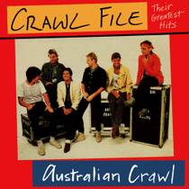 Picture of a band or musician: Australian Crawl