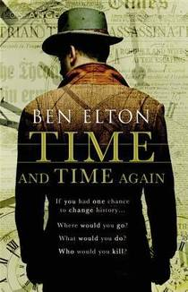 Picture of a book: Time And Time Again