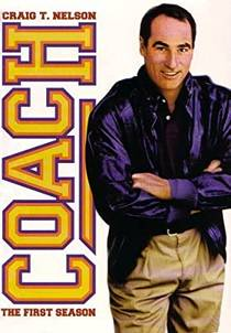 Picture of a TV show: Coach
