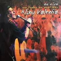 Picture of a band or musician: Alceu Valença