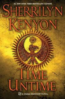Picture of a book: Time Untime