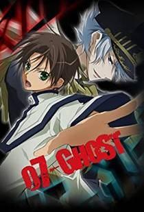Picture of a TV show: 07-Ghost