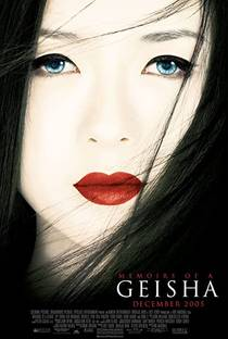 Picture of a movie: Memoirs Of A Geisha