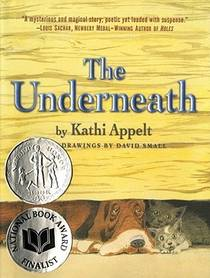 Picture of a book: The Underneath