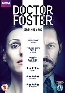 Picture of a TV show: Doctor Foster