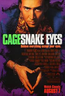 Picture of a movie: Snake Eyes
