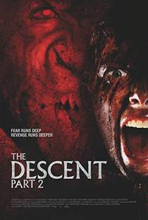 Picture of a movie: The Descent: Part 2