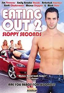 Picture of a movie: Eating Out 2: Sloppy Seconds