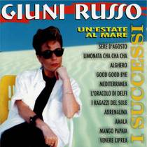 Picture of a band or musician: Giuni Russo