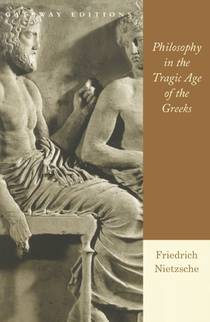 Picture of a book: Philosophy In The Tragic Age Of The Greeks