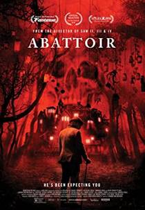 Picture of a movie: Abattoir