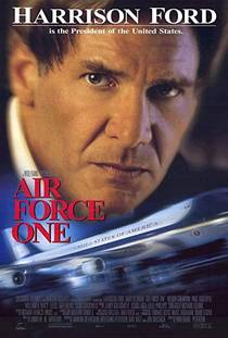 Picture of a movie: Air Force One
