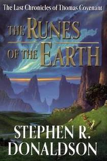 Picture of a book: The Runes of the Earth