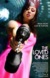 Picture of a movie: The Loved Ones