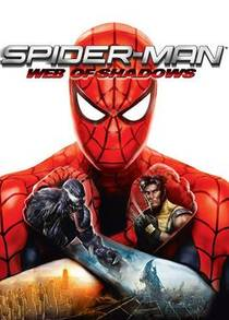 Picture of a game: Spider-Man: Web Of Shadows