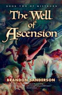Picture of a book: The Well Of Ascension