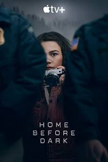 Picture of a TV show: Home Before Dark