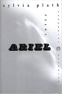Picture of a book: Ariel
