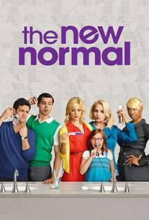 Picture of a TV show: The New Normal