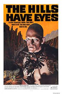 Picture of a movie: The Hills Have Eyes