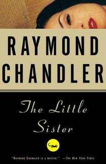 Picture of a book: The Little Sister