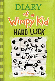 Picture of a book: Hard Luck