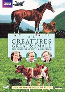 Picture of a TV show: All Creatures Great And Small