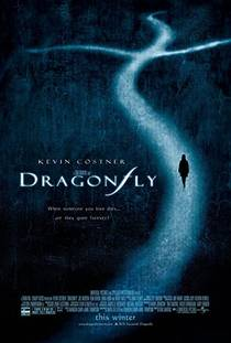 Picture of a movie: Dragonfly