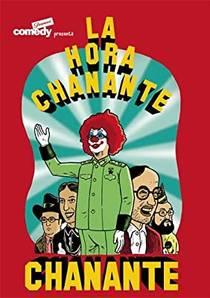 Picture of a TV show: La Hora Chanante