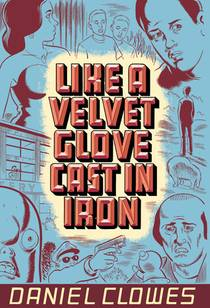 Picture of a book: Like A Velvet Glove Cast In Iron