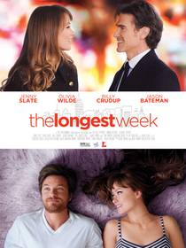 Picture of a movie: The Longest Week