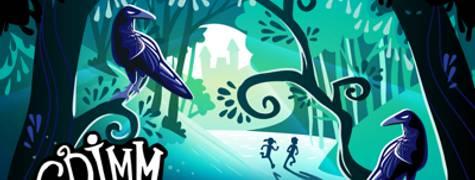 Image of Grimm, Grimmer, Grimmest