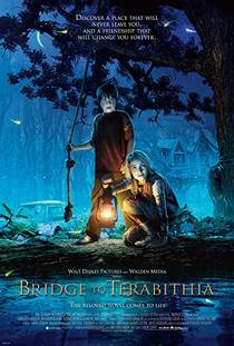 Picture of a movie: Bridge To Terabithia