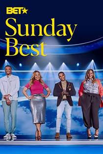 Picture of a TV show: Sunday Best
