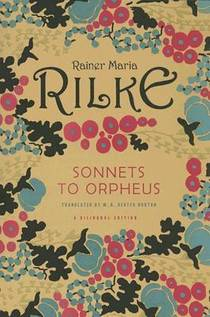 Picture of a book: Sonnets To Orpheus