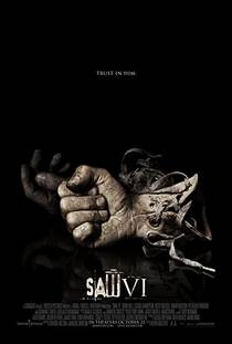 Picture of a movie: Saw VI