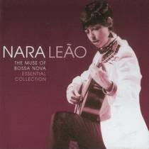 Picture of a band or musician: Nara Leão