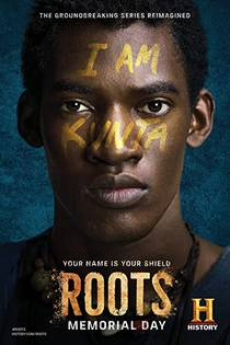 Picture of a TV show: Roots