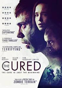 Picture of a movie: The Cured