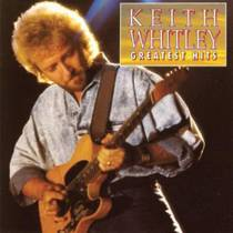 Picture of a band or musician: Keith Whitley