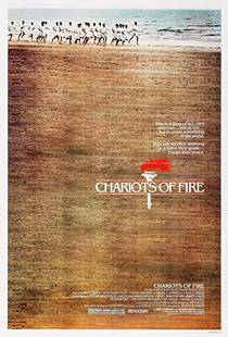 Picture of a movie: Chariots Of Fire