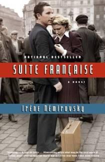 Picture of a book: Suite Française