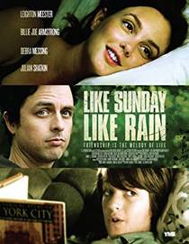 Picture of a movie: Like Sunday, Like Rain