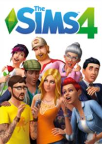 Picture of a game: The Sims 4