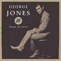 Picture of a band or musician: George Jones