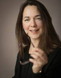 Picture of an author: Lorrie Moore