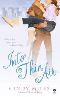 Picture of a book: Into Thin Air