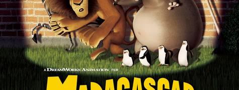 Image of Madagascar