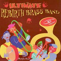 Picture of a band or musician: Rebirth Brass Band