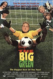 Picture of a movie: The Big Green